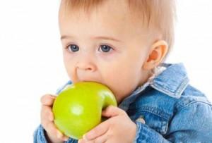 Vì sao trẻ lại chậm mọc răng