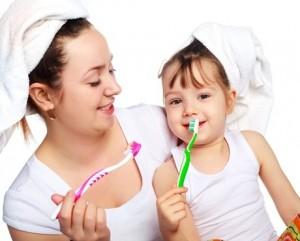 Chăm sóc răng cho trẻ như thế nào cho đúng?