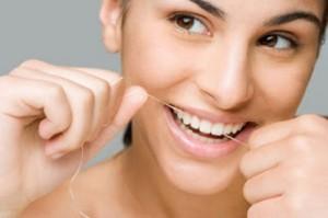 Có phải nước bọt làm chắc răng?