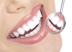 Để răng luôn chắc khỏe với phương pháp đơn giản